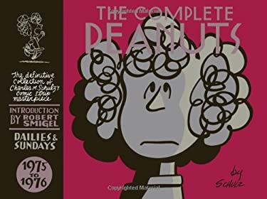 The Complete Peanuts 1975 to 1976 9781606993453