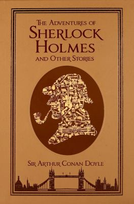 The Adventures of Sherlock Holmes, and Other Stories 9781607102113