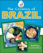 The Cooking of Brazil 9781608705498
