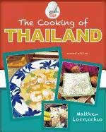 The Cooking of Thailand 9781608705566