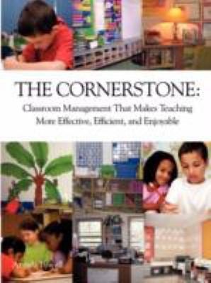The Cornerstone 9781606473672