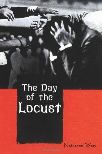 The Day of the Locust 9781604443561