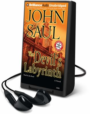 The Devil's Labyrinth [With Headphones]