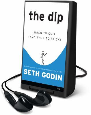 The Dip 9781602528703