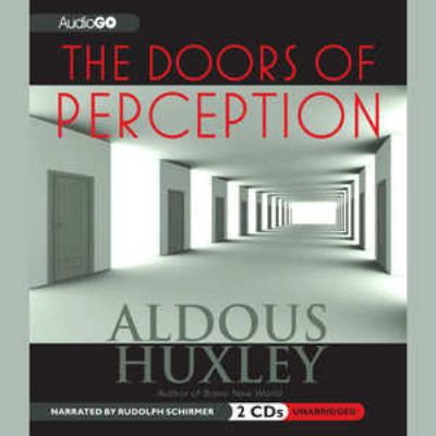 The Doors of Perception 9781609981914