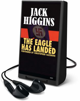 The Eagle Has Landed [With Ear Phones] 9781606406618