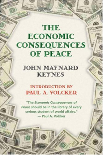 The Economic Consequences of the Peace 9781602390850