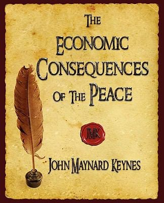 The Economic Consequences of the Peace 9781603862127