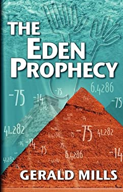 The Eden Prophecy 9781606191873