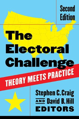 The Electoral Challenge: Theory Meets Practice 9781604266368