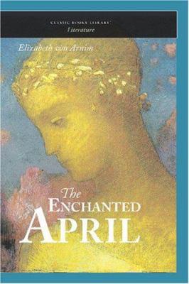 The Enchanted April 9781600967542