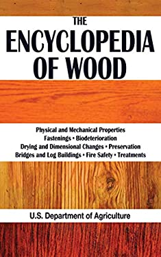 The Encyclopedia of Wood 9781602390577