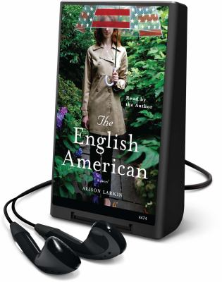The English American [With Headphones] 9781608479573