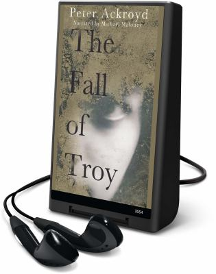 The Fall of Troy