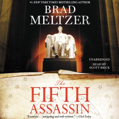 The Fifth Assassin 9781600247064