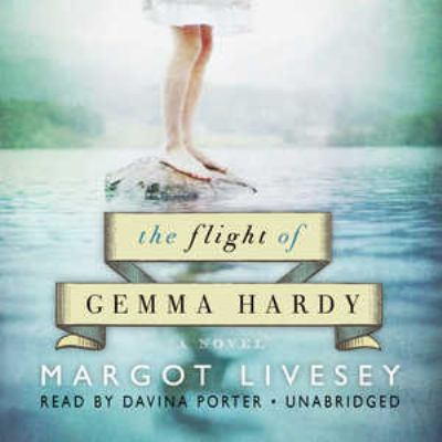 The Flight of Gemma Hardy 9781609988135