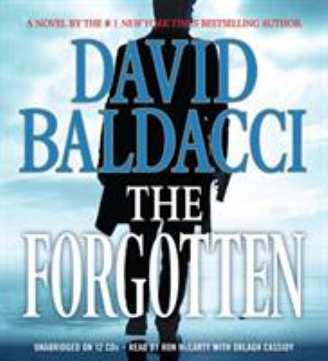 The Forgotten 9781607885771