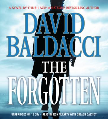 The Forgotten 9781607885788