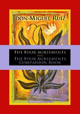 The Four Agreements and the Four Agreements Companion Book 9781602851092