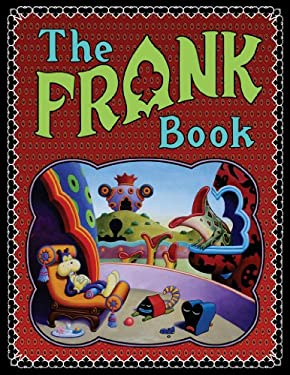 The Frank Book 9781606995006
