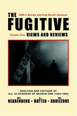 The Fugitive: Views and Reviews 9781600470325