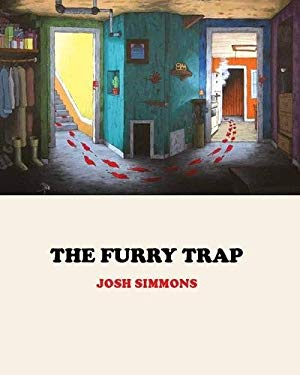 The Furry Trap: (Horror Stories, 2004-2011) 9781606995365