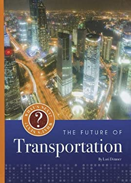 The Future of Transportation 9781608182244