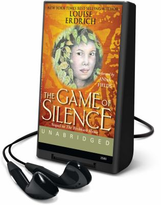 The Game of Silence [With Headphones] 9781605148243