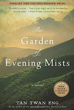 The Garden of Evening Mists 9781602861800