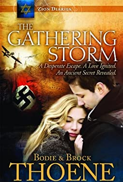 The Gathering Storm 9781609360337