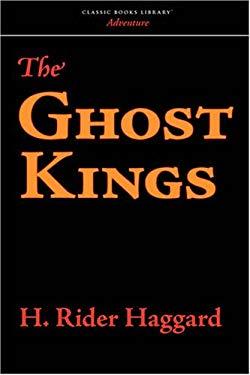 The Ghost Kings 9781600967627