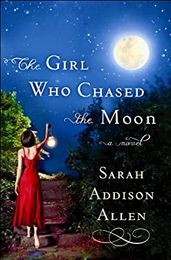 The Girl Who Chased the Moon 9781602858336