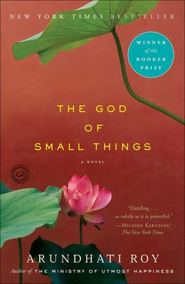 The God of Small Things 9781606865613