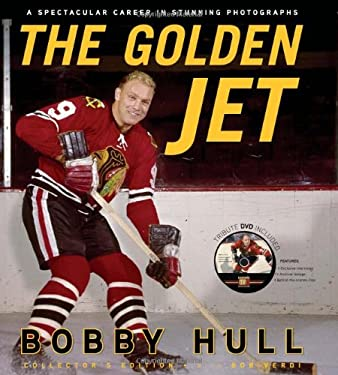 The Golden Jet [With DVD] 9781600784057