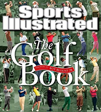 The Golf Book 9781603200851