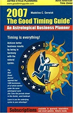 The Good Timing Guide 2007 9781600700118