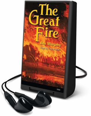 The Great Fire [With Headphones] 9781605148076