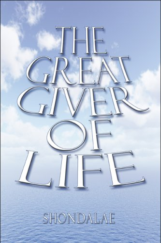 The Great Giver of Life 9781606720714