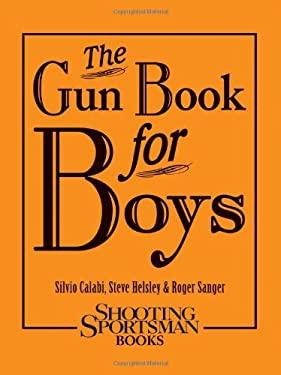 The Gun Books for Boys 9781608931996