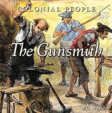 The Gunsmith 9781608704149