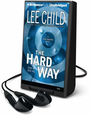 The Hard Way [With Earbuds] 9781607758822