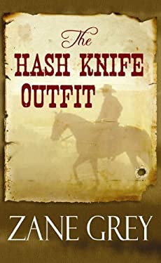 The Hash Knife Outfit 9781602856509