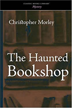 The Haunted Bookshop 9781600962431