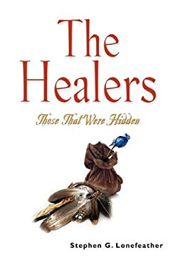 The Healers: Those That Were Hidden 9781609101701