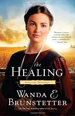 The Healing 9781602606838