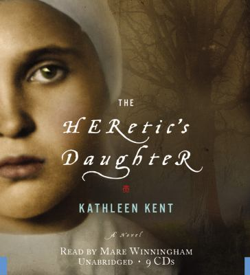 The Heretic's Daughter 9781600248238