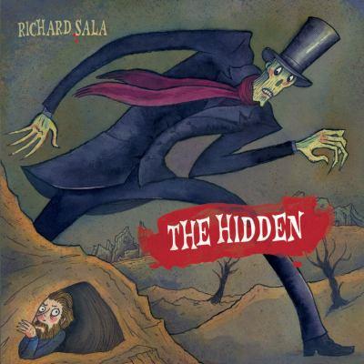 The Hidden 9781606993866