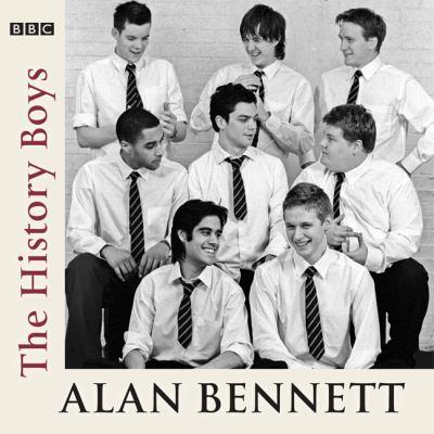 The History Boys 9781602830257