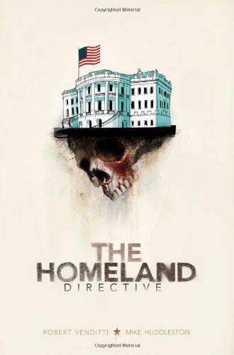 The Homeland Directive 9781603090247