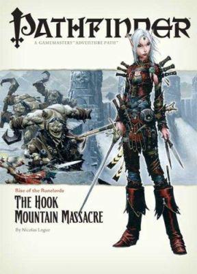 The Hook Mountain Massacre 9781601250384